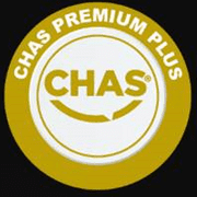 CHAS Acrcredited